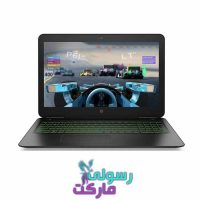 لپ تاپ اچ پی pavilion gaming core i5 intel